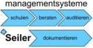 Managementsysteme Seiler Logo