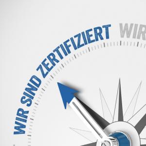 Mustervorlage nach DIN EN ISO 9001:2015 – Dienstleistung & Beratung