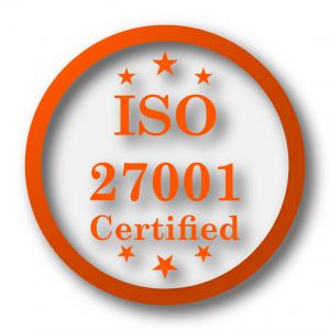 Mustervorlage nach DIN ISO / IEC 27001:2017 – Informationssicherheit