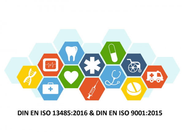 MedizinQM 13485