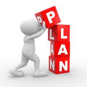 Mustervorlage zur 10005:2020 QM-Plan